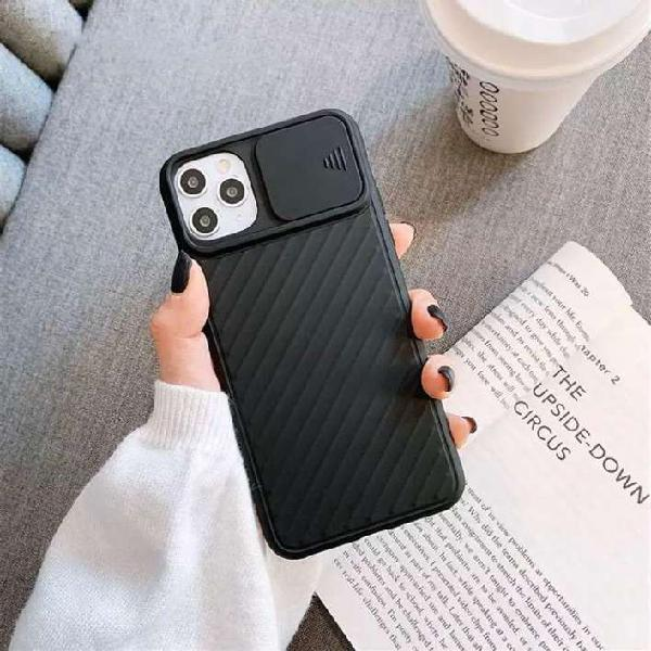 Carcasa cover funda estuche forro protector iphone 11 pro