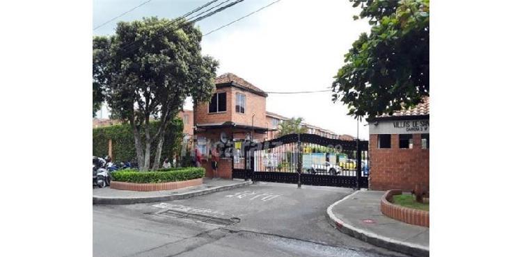 Casa en arriendo bucaramanga ciudadela real de minas