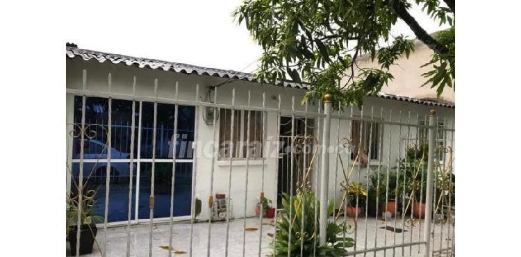 Casa en venta cartagena urbanizacion la carolina