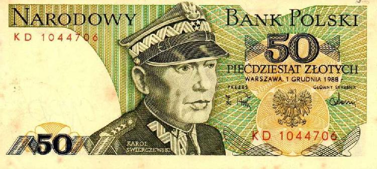 Coleccion de billetes antiguos / de colombia y otros paises