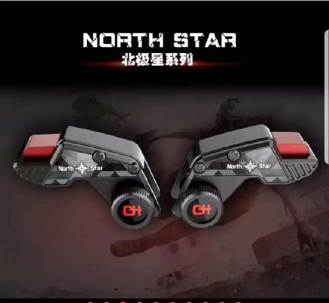 Gatillos l1 r1 north star (calidad súper alta)