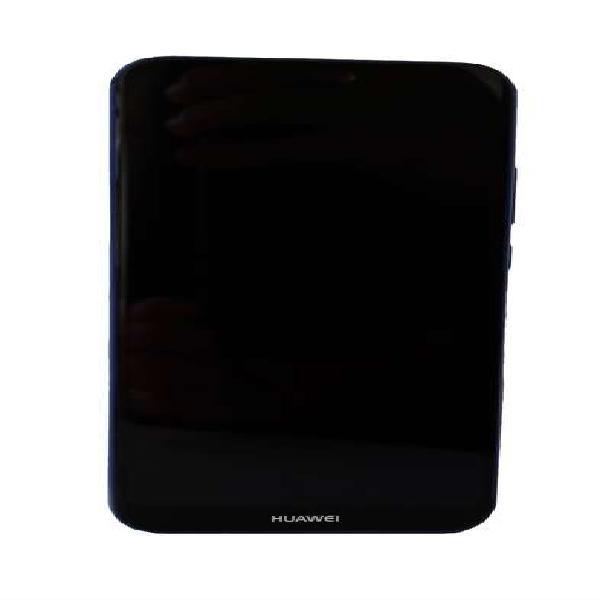 Huawei p20 lite 32gb - 1 año de uso, cargador original sin