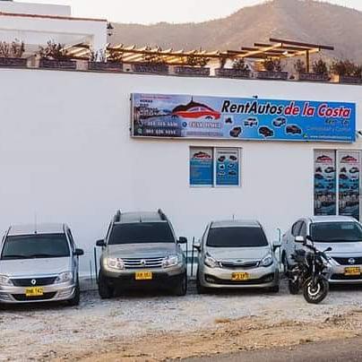 Renta de vehiculos en santa marta