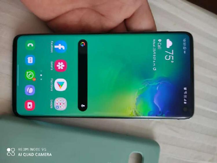 Samsung galaxy s10 8gb ram 128gb