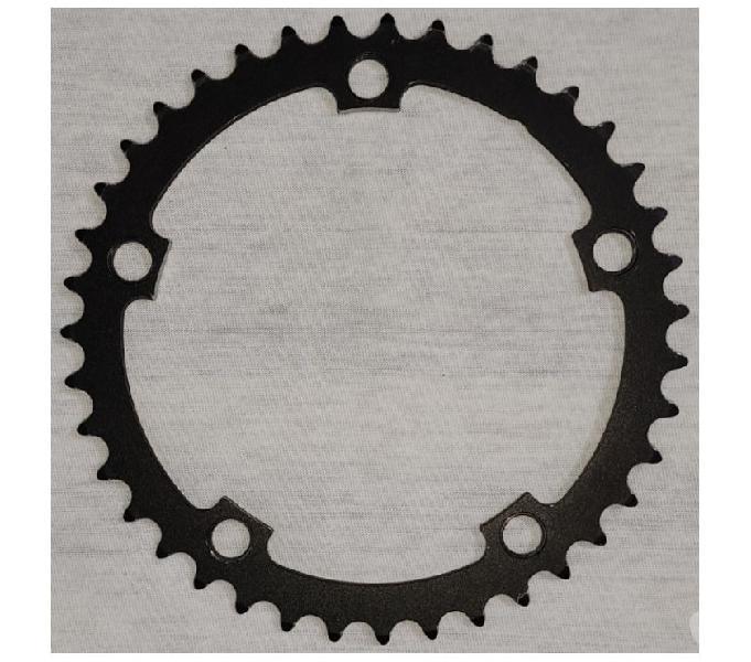 Vendo nuevo x 50mil plato #39 en aluminio centro bicicleta