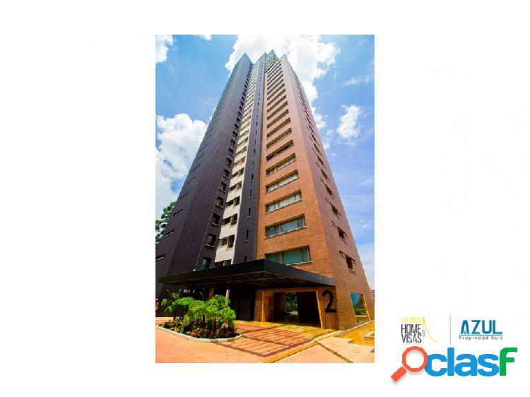 Apartment for sale in poblado / las palmas / medellin-colombia