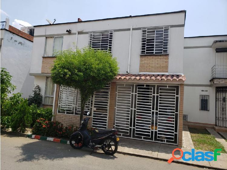Casa en venta en jamundi zaragoza sur (a.g)