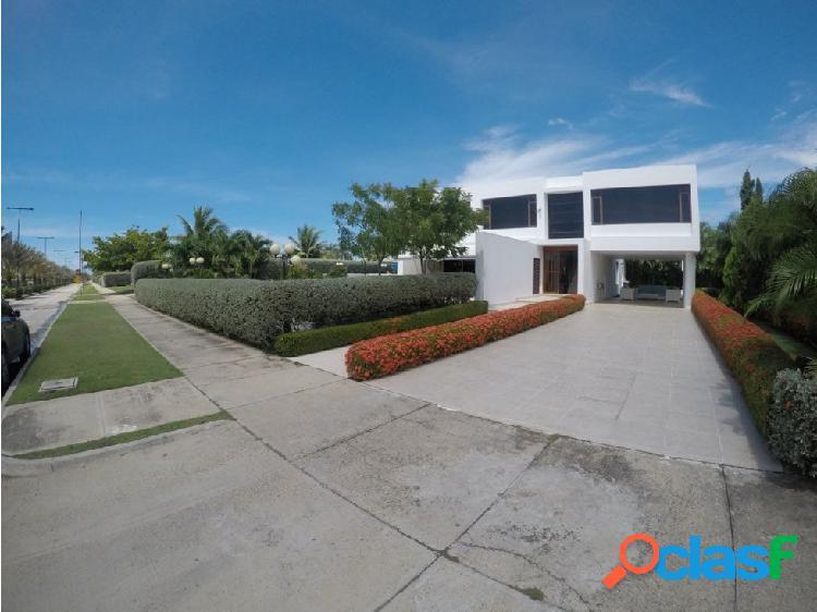 Cartagena venta casa en barcelona de indias - 229b02