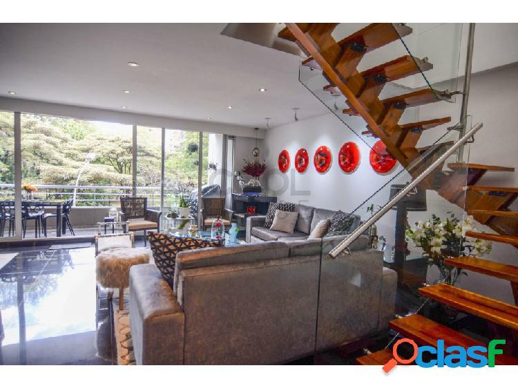 Apartamento duplex en venta con vista a el virrey (3)