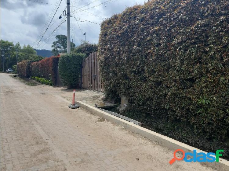 Venta Casa Cajica Cundinamarca Colombia
