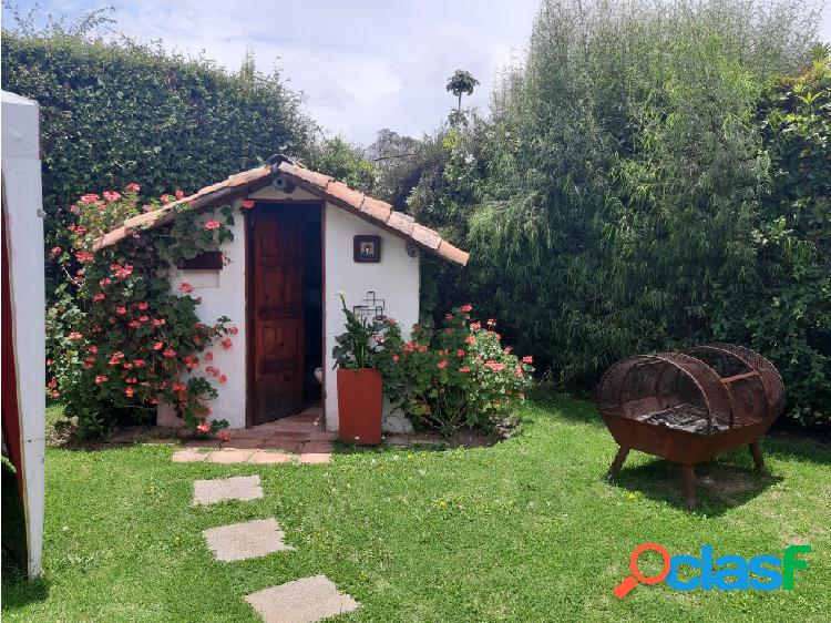 Venta Casa Cajica Cundinamarca Colombia 2
