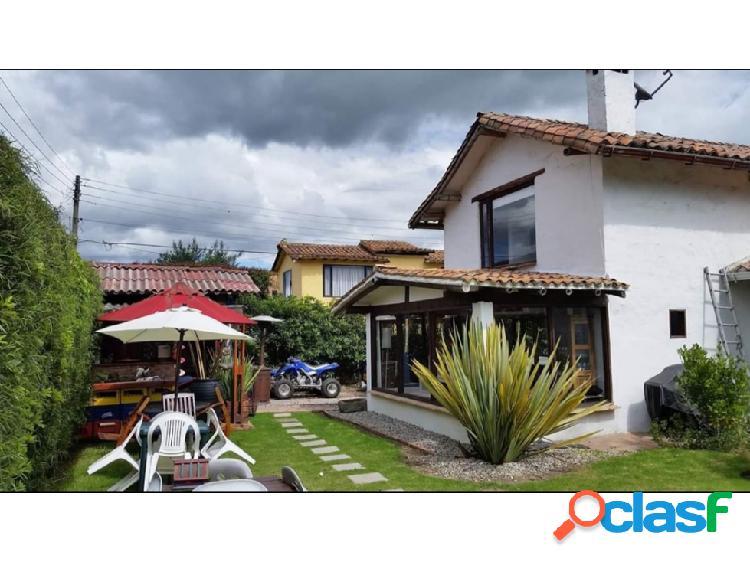 Venta Casa Cajica Cundinamarca Colombia 3