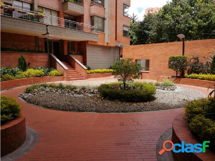 Venta apartamento miraflores parque residencial (usaquen)