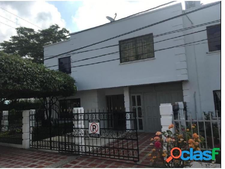 Silva cuesta inmobiliaria vende casa esquinera b /castellana monteria