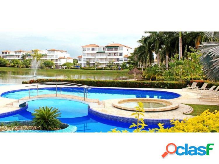 Cartagena de indias te espera ! hermoso apartamento en laguna club