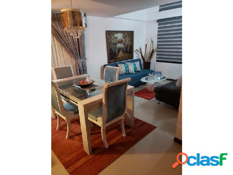 Apartamento duplex en venta de 116 m2 en el poblado. medellín