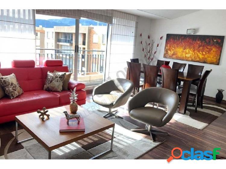 Apartamento - venta - cajicá, cundinamarca, colombia