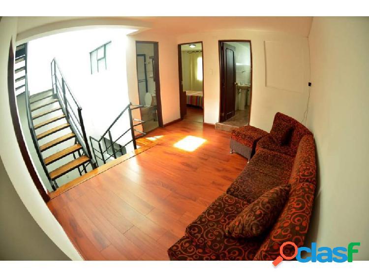 Venta casa hotel sector universidad autónoma area 450 mtrs²