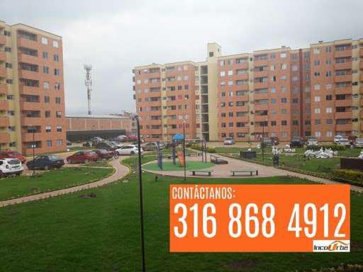 Apartamento en venta en parque residencial parque de san