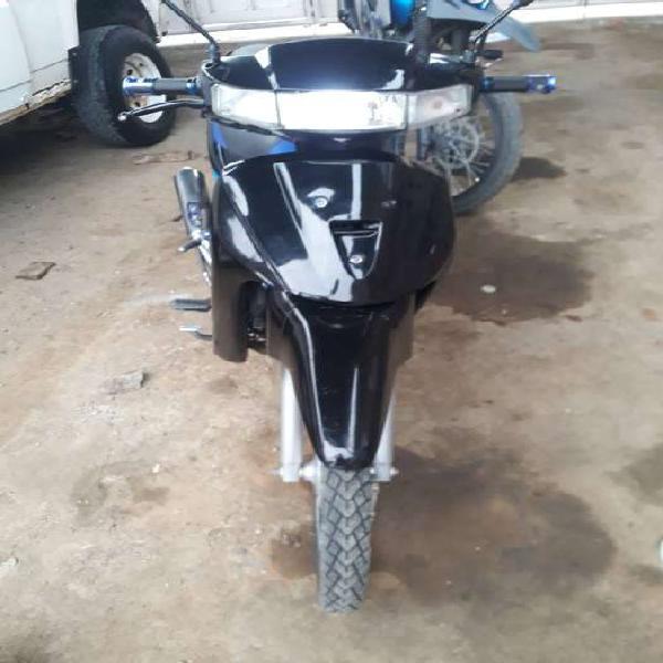 Vivax 115 2008