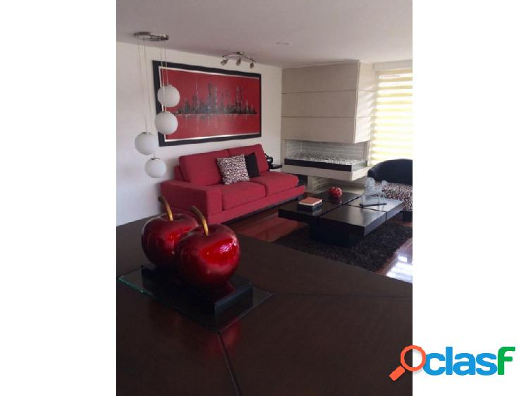 Apartamento dùplex en venta ubicado en chico norte