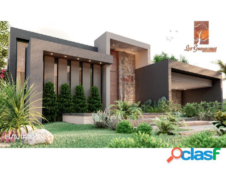 """Conjunto residencial campestre """" guayacanes"""""""