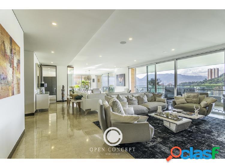 Apartamento en venta - el poblado - vizcaya