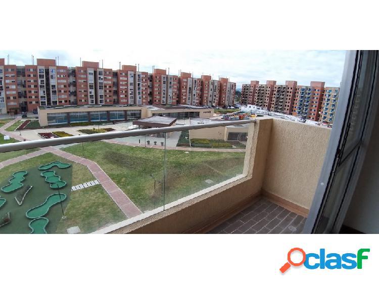 Apartamento parque residencial sol naciente