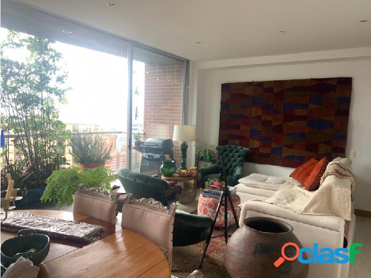 Venta apartamento alejandria - el poblado