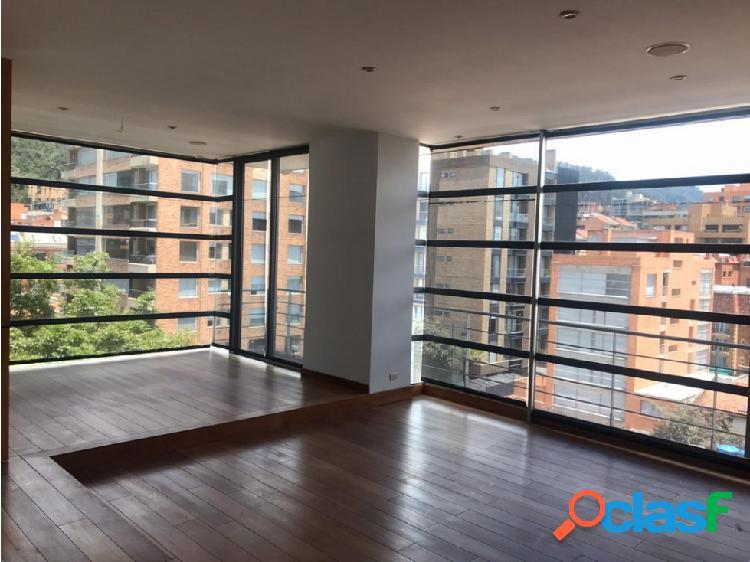 Apartamento duplex en venta ubicado en chico reservado