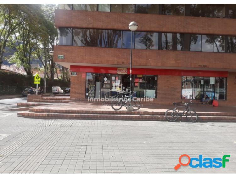Local en venta Bogota - Quinta Camacho