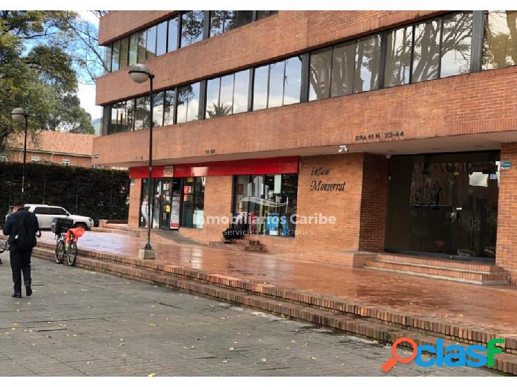 Local en venta Bogota - Quinta Camacho 1
