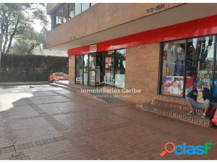Local en venta Bogota - Quinta Camacho 2