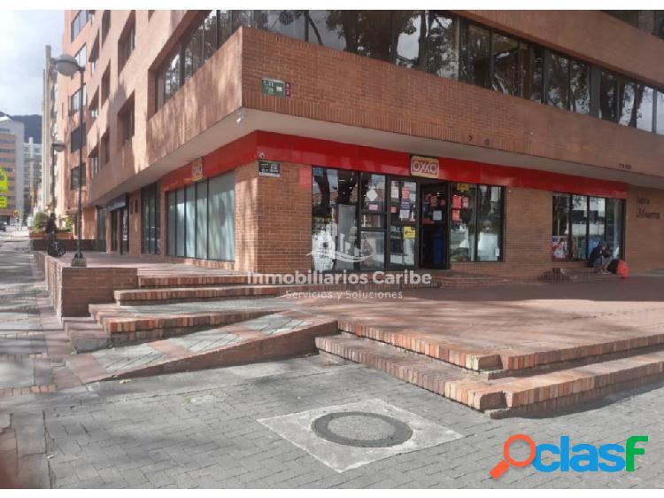 Local en venta Bogota - Quinta Camacho 3