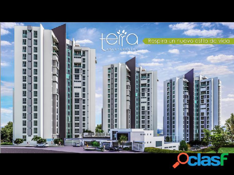 Nuevo proyecto de apartamentos ph terra en armenia - quindio