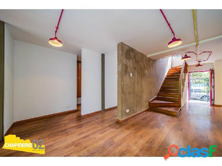 Casa arriendo:: 190 m2:: chicó:: $9.9m