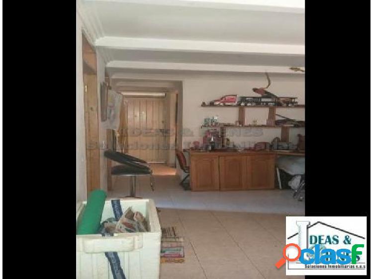 Apartamento en venta medellín sector el chagualo