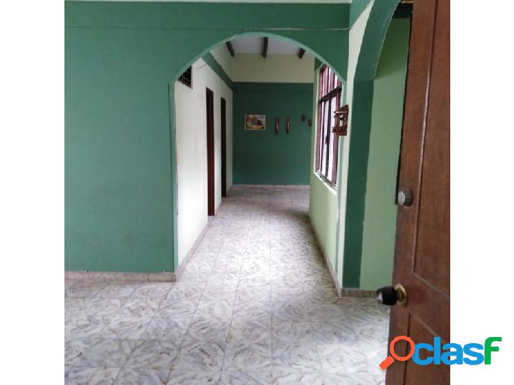 Apartamento lido segundo piso propiedad horizontal