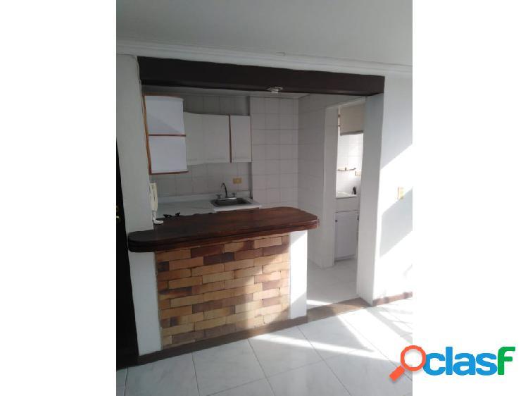 Arrienda apartamento sector palermo area 50 mtrs²