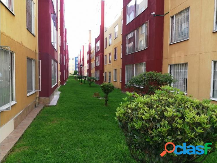 Vendo apartamento cuarto piso, conjunto villa alba