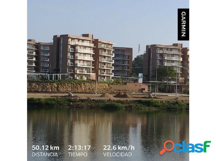 Venta Apartamento Zinnia, Serena del Mar. Cartagena