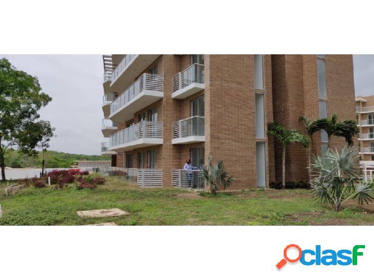 Venta Apartamento Zinnia, Serena del Mar. Cartagena 2