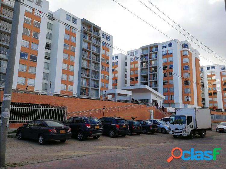 Apartamento conjunto residencial maría fernanda