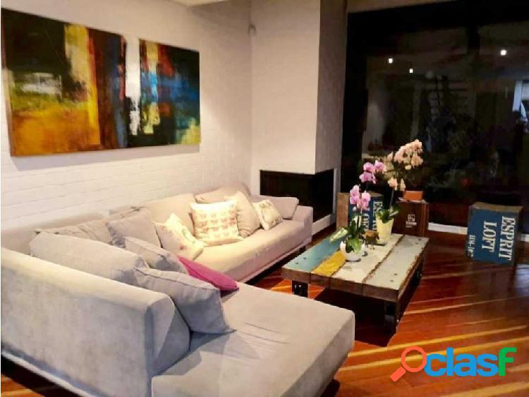 *apto moderno + 40m terraza - 88m2 sn patricio
