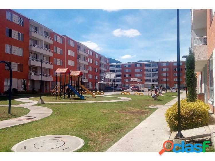 Apartamento alameda san rafael zipaquira