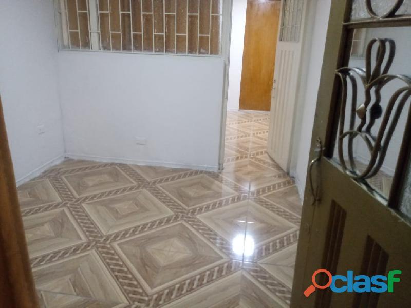 Arriendo apartamento bogota incluye servicios $600.000 celular 3208781406