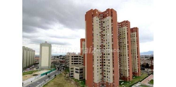 Apartamento en venta bogotá perdomo alto