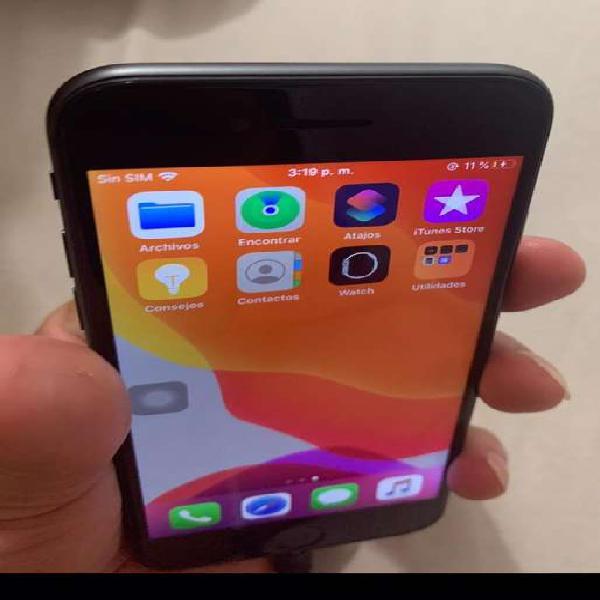 Iphone 8g normal 64gb no huella si home