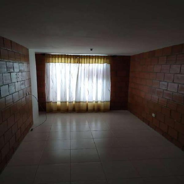 Se arrienda apartamentos en villa maría (villa juanita)