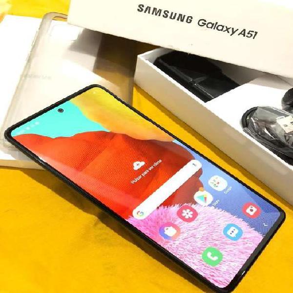 Samsung galaxy a51 duos